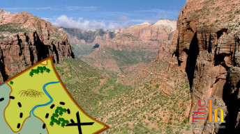 Zion hikes | Top 5 to check out while in Zion National Park