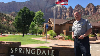 Springdale Police Chief retires after 14 years