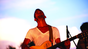 O.C. Tanner Summer Concert Series hits July with a variety of talent