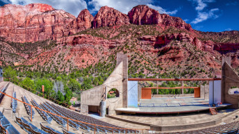 Zion Summer Concert Series offers final shows of the season