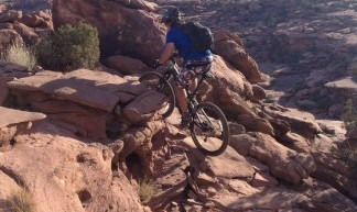 Saw Zion and Deep Creek Coffee Company offer adventure and java