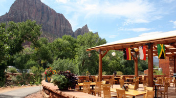 Zion Canyon Brew Pub continues live music on Saturdays in August
