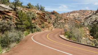 Possible Zion National Park delays due to waterline construction