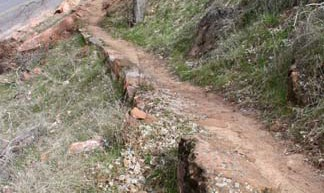 The Grotto Trail in Zion National Park anticipates two week closure