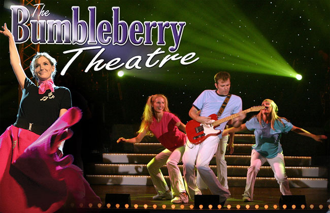 """Bumbleberry Theatre presents """"Melodies of Christmas"""" during holiday season"""