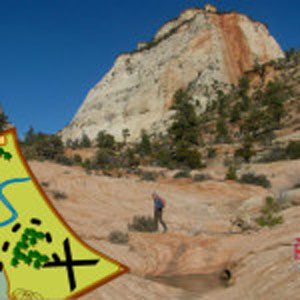 Zion National Park's best hikes: Many Pools