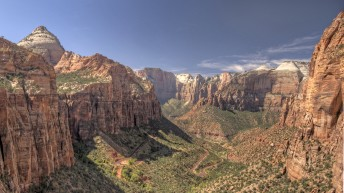 The best Zion National Park hikes during spring
