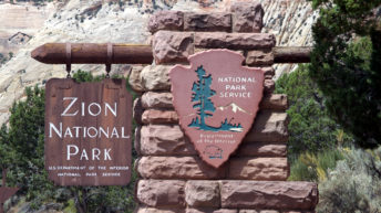 Opinion: Zion National Park overcrowding is becoming a concern