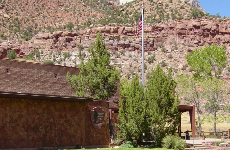 Zion Human History Museum welcomes volunteers to assist
