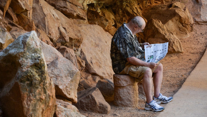 President's Day weekend brings changes to Zion National Park shuttle schedule and trails